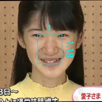 ついに愛子様の影武者を立証! 客観的、科学的、数値的に証明! 反論不可能! 日本人必見!
