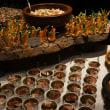 神勝寺での散策と 夕方からの結婚式&披露宴
