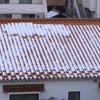 凍結防止剤と融雪剤の違い‼️ 洗車を忘れないで。