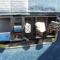 1994 シボレーC-1500 ドアハンドル修理