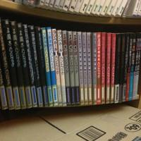 ゲームのハンドブックといえば、KOEIのシリーズが・・・