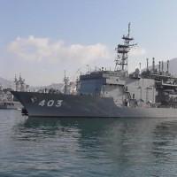 海軍の町(呉)