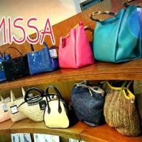 春夏の靴&バッグ by MAMISSA