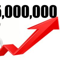 マイル・ポイント 25,000,000円相当突破。