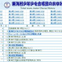 平成28年10月28日(金)東海村小中学校音楽祭<東海文化センター>~その1~