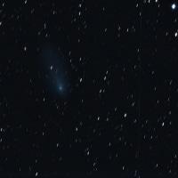 45P本田・ムルコス・パイドゥシャーコヴァー彗星(再処理)