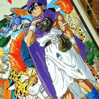 ������ in �ɥ饴������ Dragon Quest������