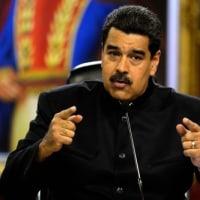 ベネズエラ大統領発表「最高裁にヘリから手りゅう弾が投げられた」 負傷者なし。クーデター計画があると繰り返し主張