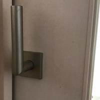 ドアの取っ手