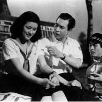 『續  青い山脈』(1949)