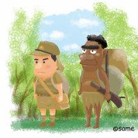 『鉄砲を一発も撃たなかったおじいさんのニューギニア戦記』