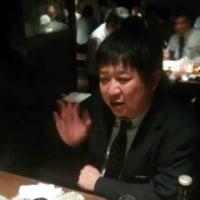 福島米キャンペ-ンと産地研修会の報告会と意外な方....