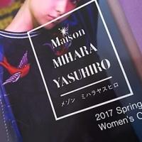 miharayasuhiro~レースワンピース&パンツ