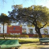 ポルトガルの鉄道駅 025. プラサ・ド・クエベド駅 Praça do Quebedo