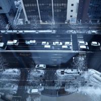仙台市 雪