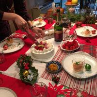 クリスマスの集い〜 2
