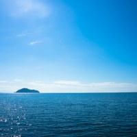寅さんの琵琶湖