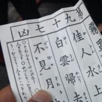 PTA親睦旅行in浅草