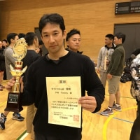 2017神奈川県チームベンチプレス大会
