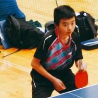 卓球部 第11回静岡市会長杯争奪卓球大会