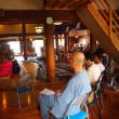 海勢頭豊 命のライブ at本澄寺の報告