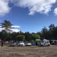 浅間火山耐久レース 2017 第2戦