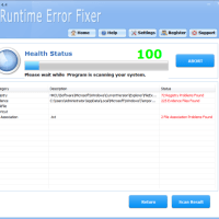 Review of Smart Runtime Error Fixer Pro