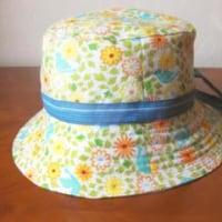 青い鳥の帽子 -息子編-