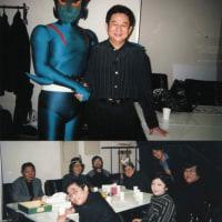 石川賢先生、逝去「東京ファンタまんがまつりだ!」の想い出