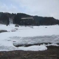 雪雪雪・・ むふふJR飯山線♪