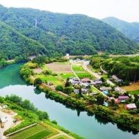地区要望箇所の現地調査及び松本広域連合正副広域連合長会議