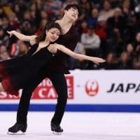 今頃、世界選手権2017・アイスダンス