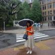 7月26日(水) 雨のち曇り