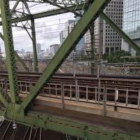 歩いてみたいと思っていたので、歩いてみた。【日本橋から川崎宿】