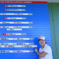 畑岡奈紗は141位/女子ゴルフ世界ランク・・・20位以内を目指せ!