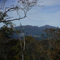 鹿納山(1567M)その1