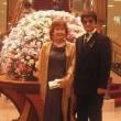 マダム路子と女性自身50周年記念