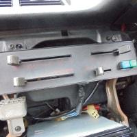 トヨタ AE86 修理