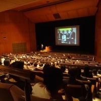 長尾和宏氏講演会、参加者の熱気の中、好評裡に終了(速報)。