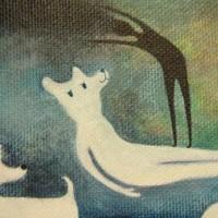 『落下する空と海のメタセシス』@ギャラリーみやがわ(京都)2017年3月3日(金)-7日(火)