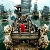 映画 レッドクリフ PartⅠ(2008) 三国志の赤壁の戦い