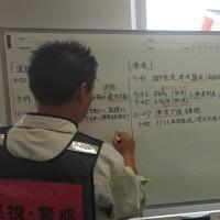 H28.浪江町防災訓練