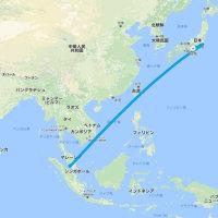マレーシア旅行(9)
