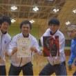 男子サーブル 第67回全日本学生フェンシング王座決定戦