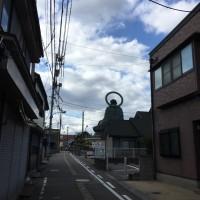2017雨部旅、富山_1日目