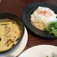coci~恵比寿でタイ料理