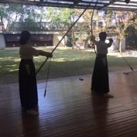 第70回半田市体育大会(半田祭)弓道競技