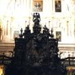 キリスト教の礼拝堂     コルトバ、 メスキータ