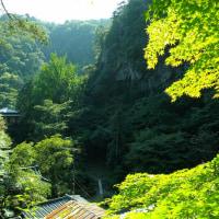 栃木の名勝 行道山浄因寺