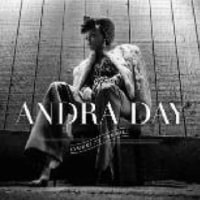 ANDRA DAY/CHEERS TO THE FALL